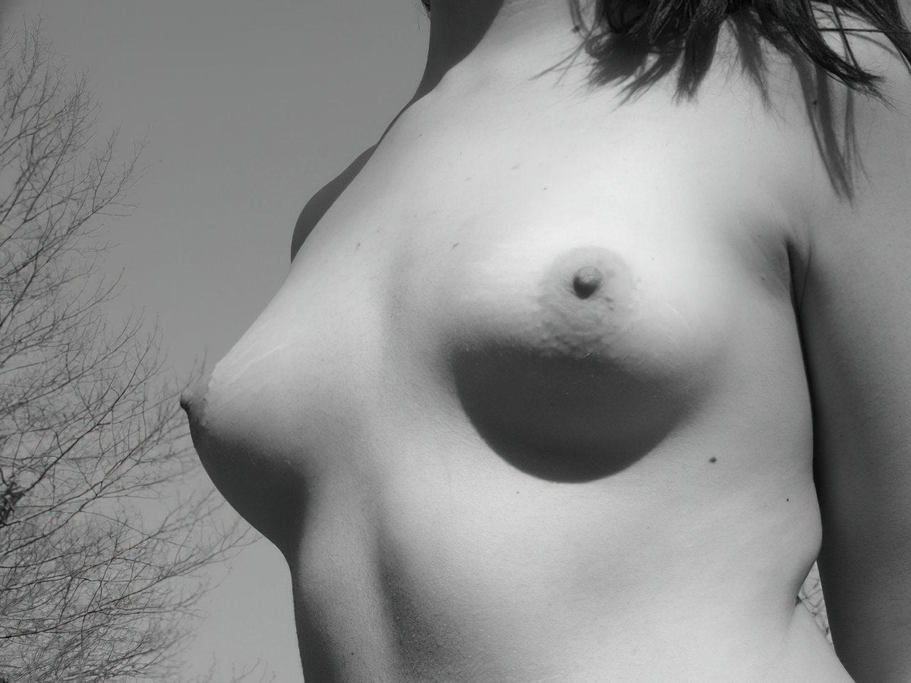 Sensualidade a Preto e Branco (6)