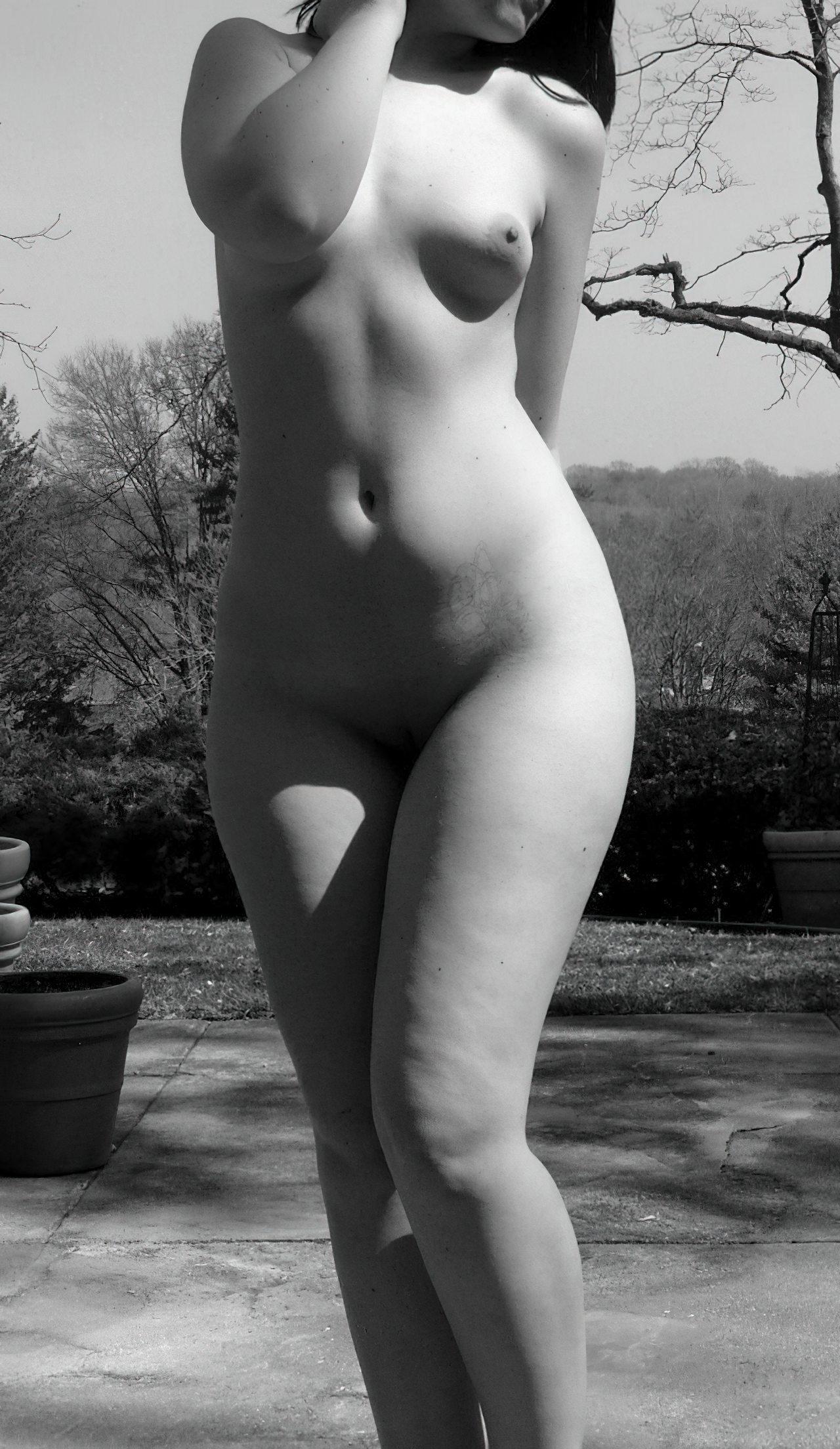 Sensualidade a Preto e Branco (13)