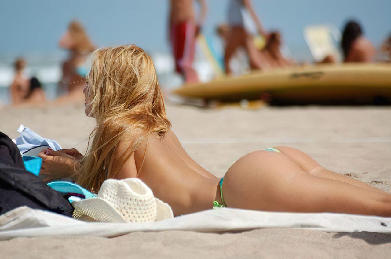 Beleza na Praia