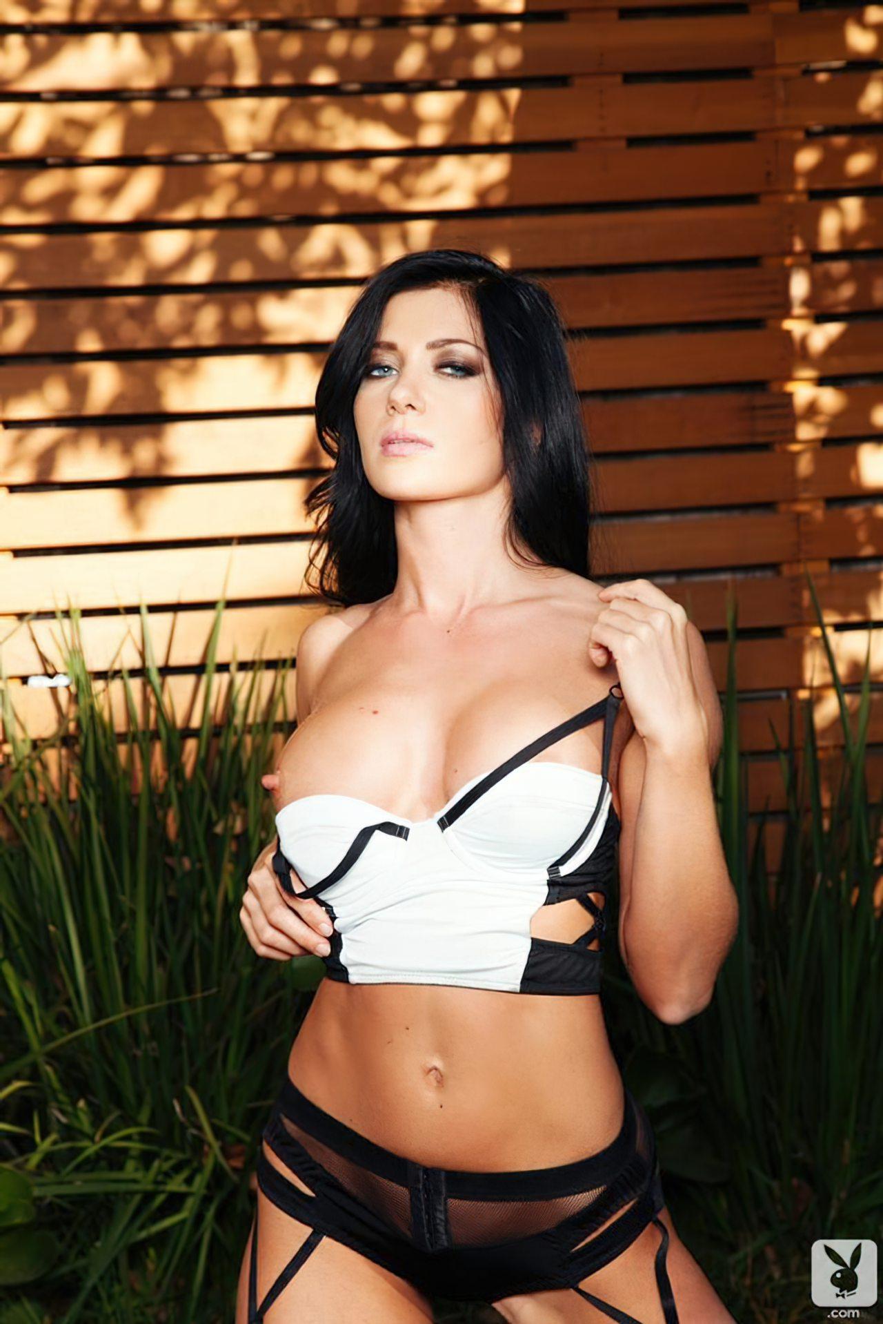 Elena Romanova na Playboy (2)