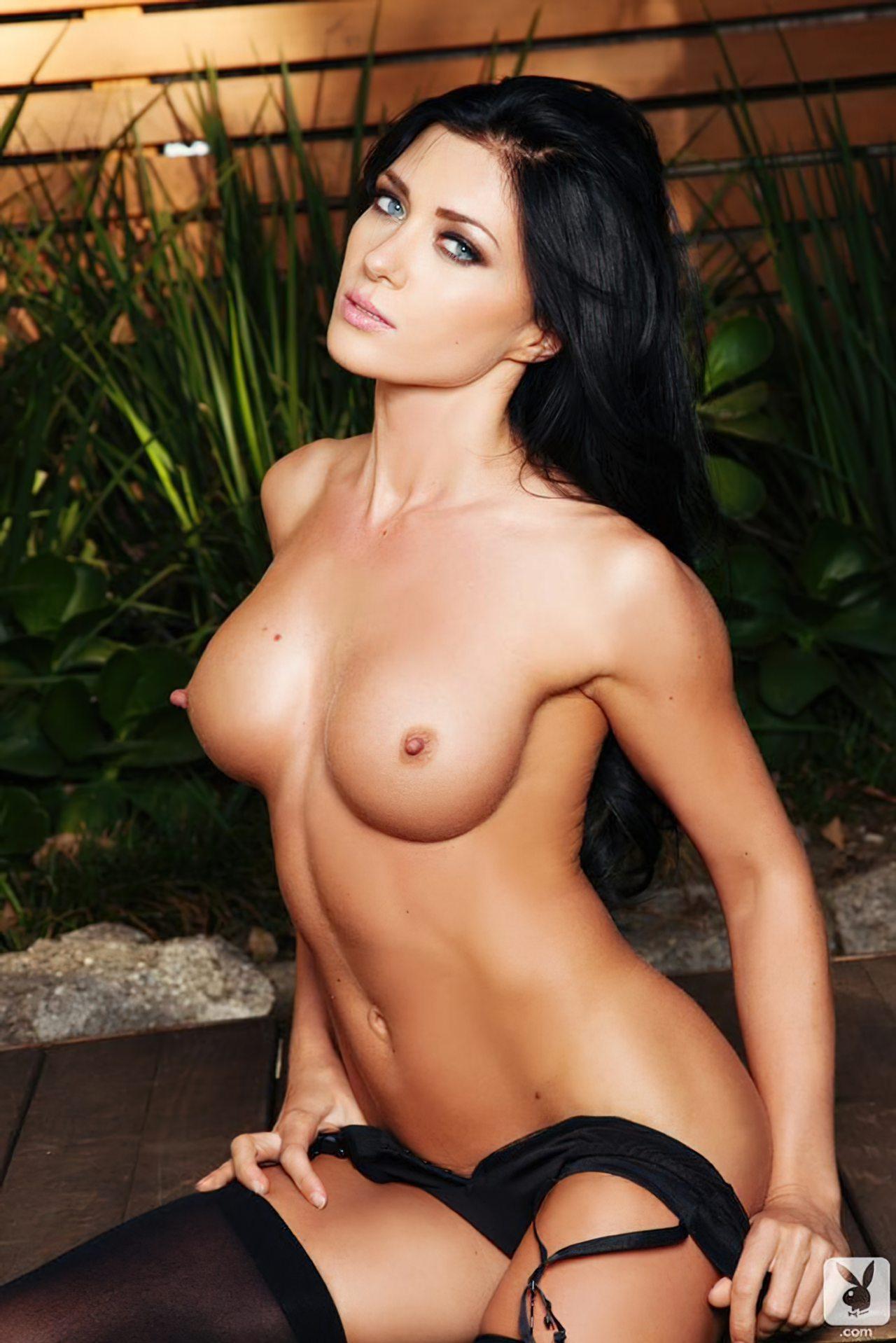 Elena Romanova na Playboy (10)