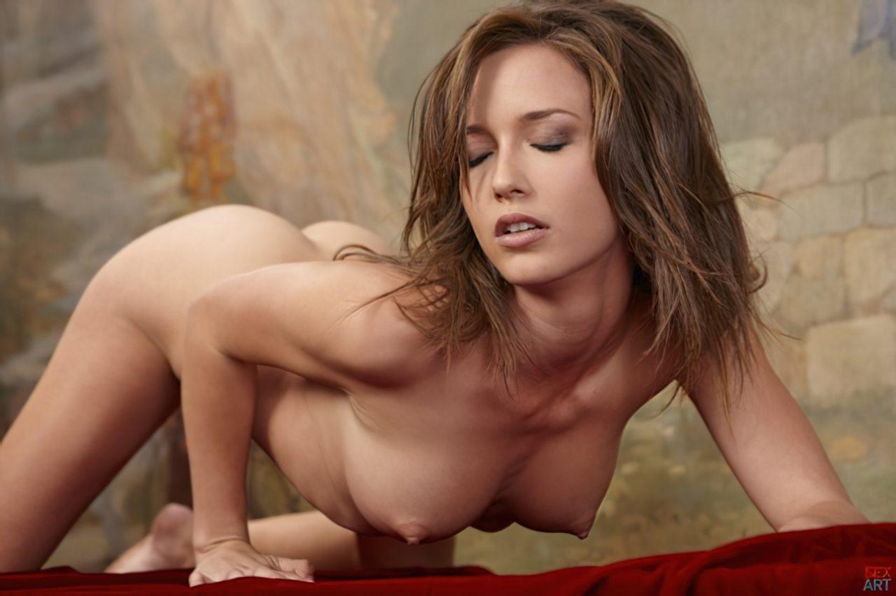 Modelo Erótica (36)
