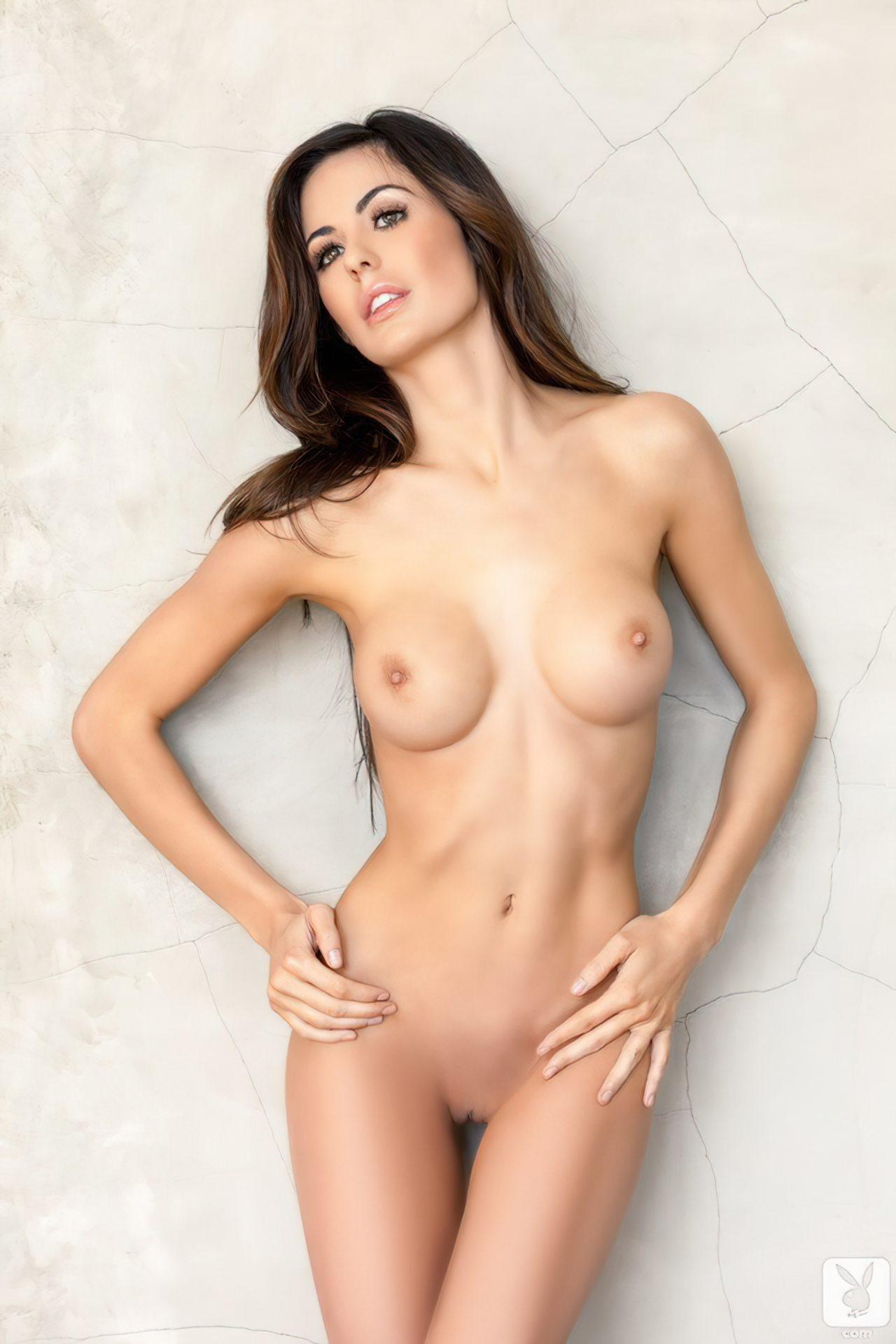 Audrey Nicole Playboy (8)