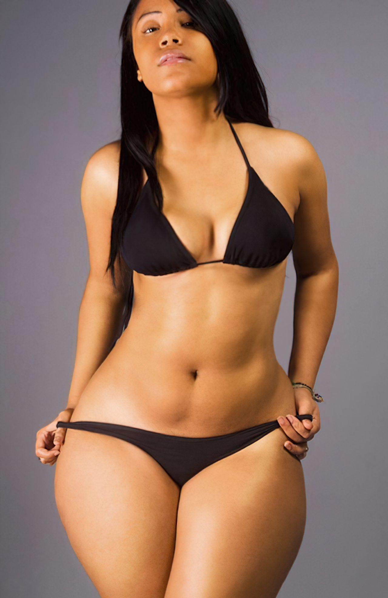Bikini Preto