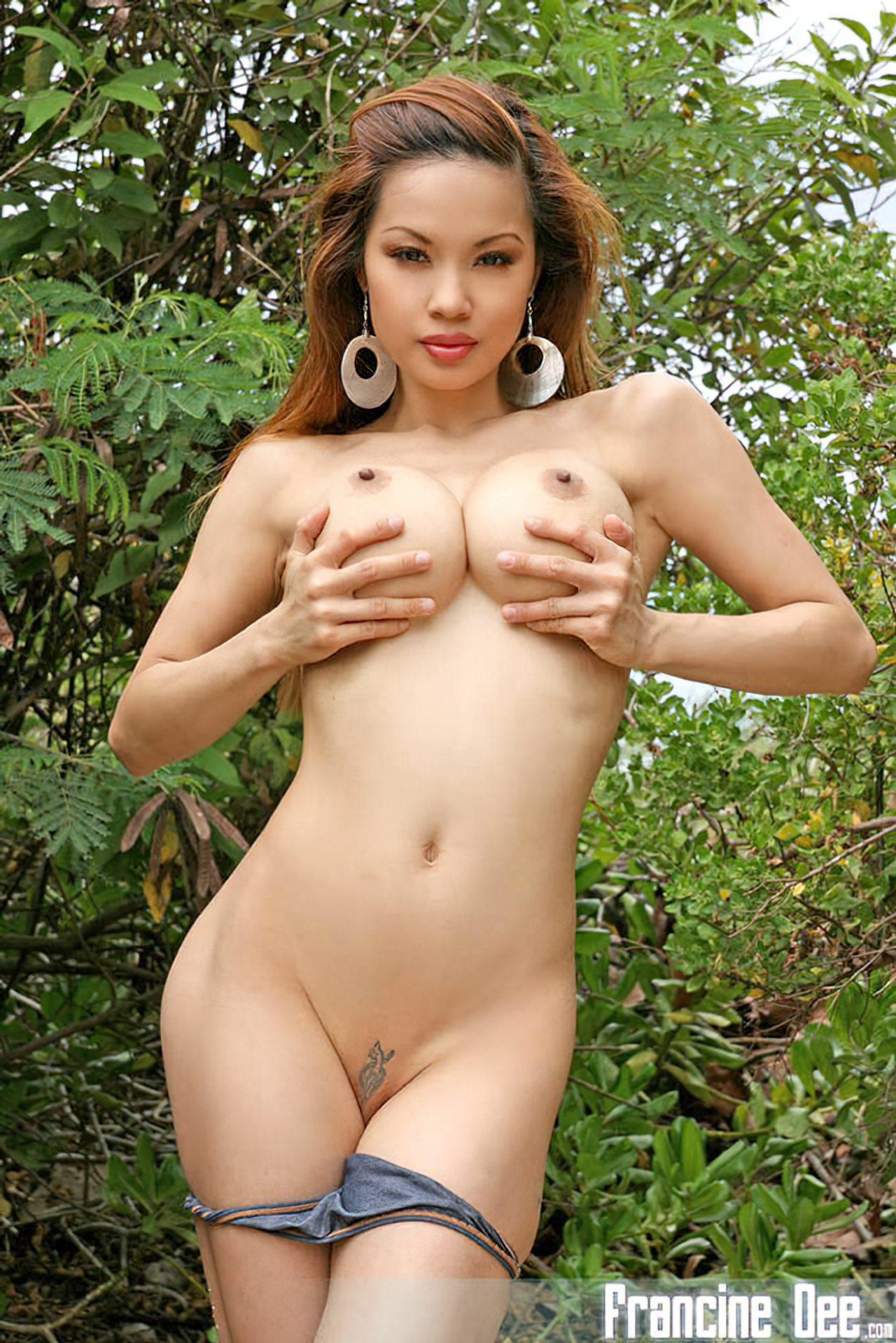 Francine Dee (7)