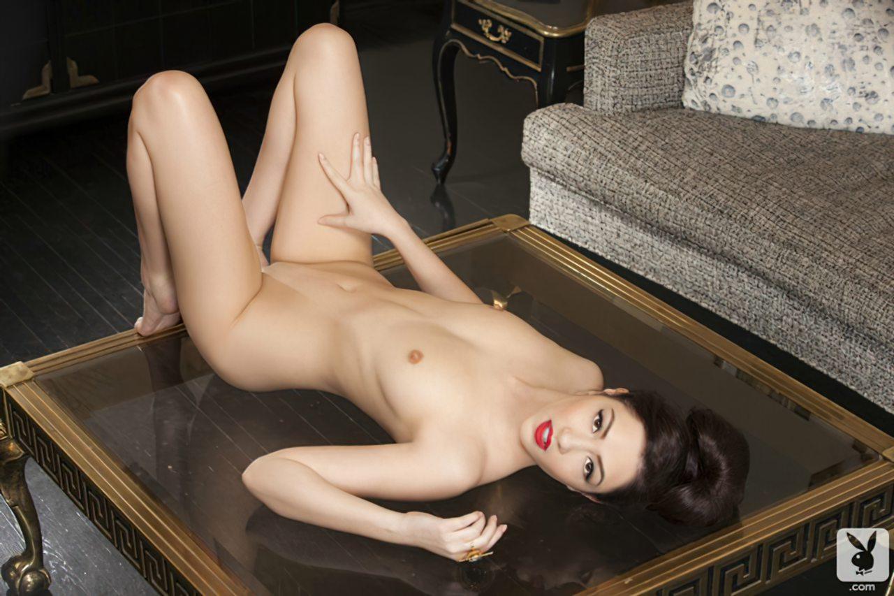 Cassie Laine (44)