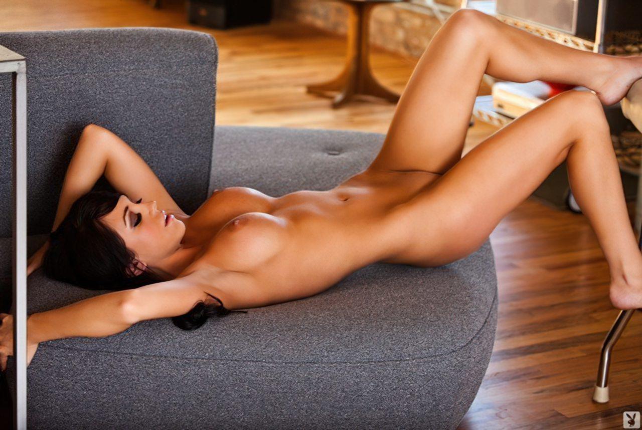 Kristi Michelle Playboy (11)