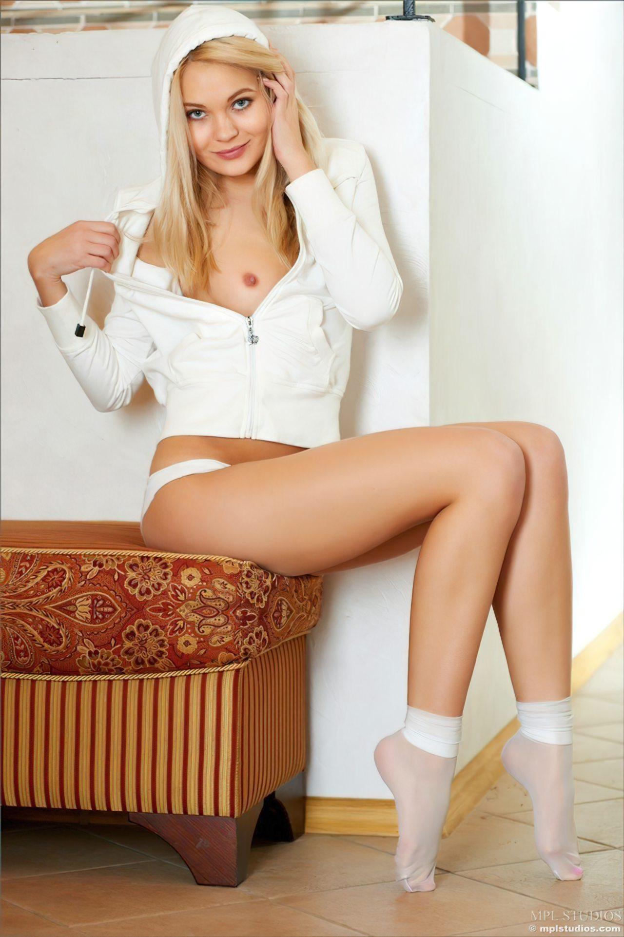 Bela Menina Europeia (11)