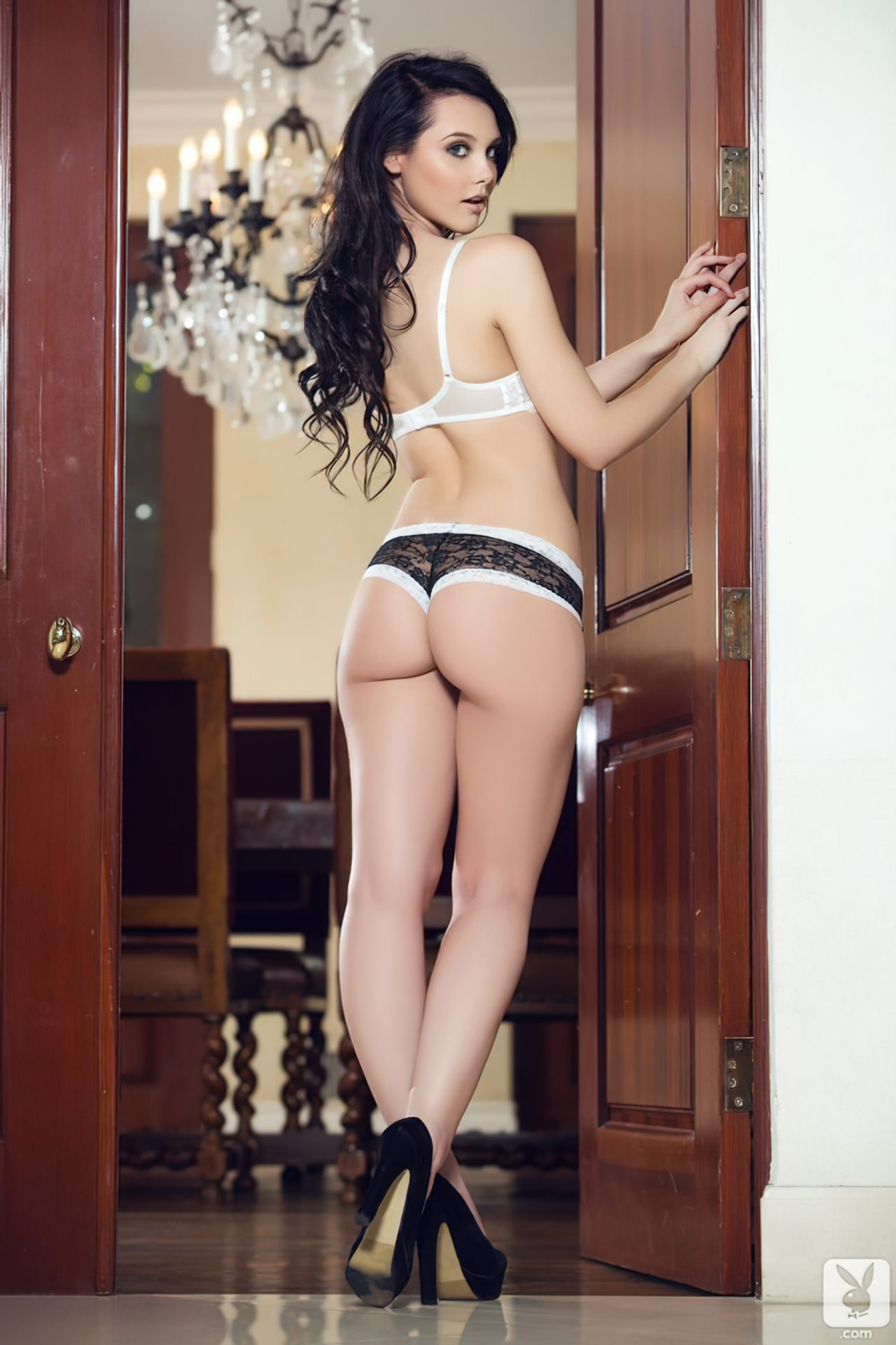 Iana Little na Playboy (10)
