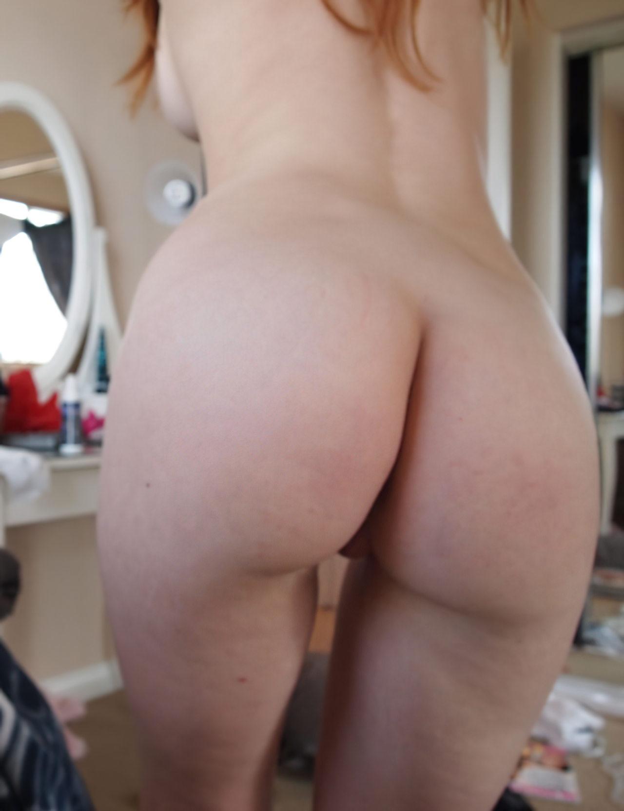 Amadora Nua Sexy (8)