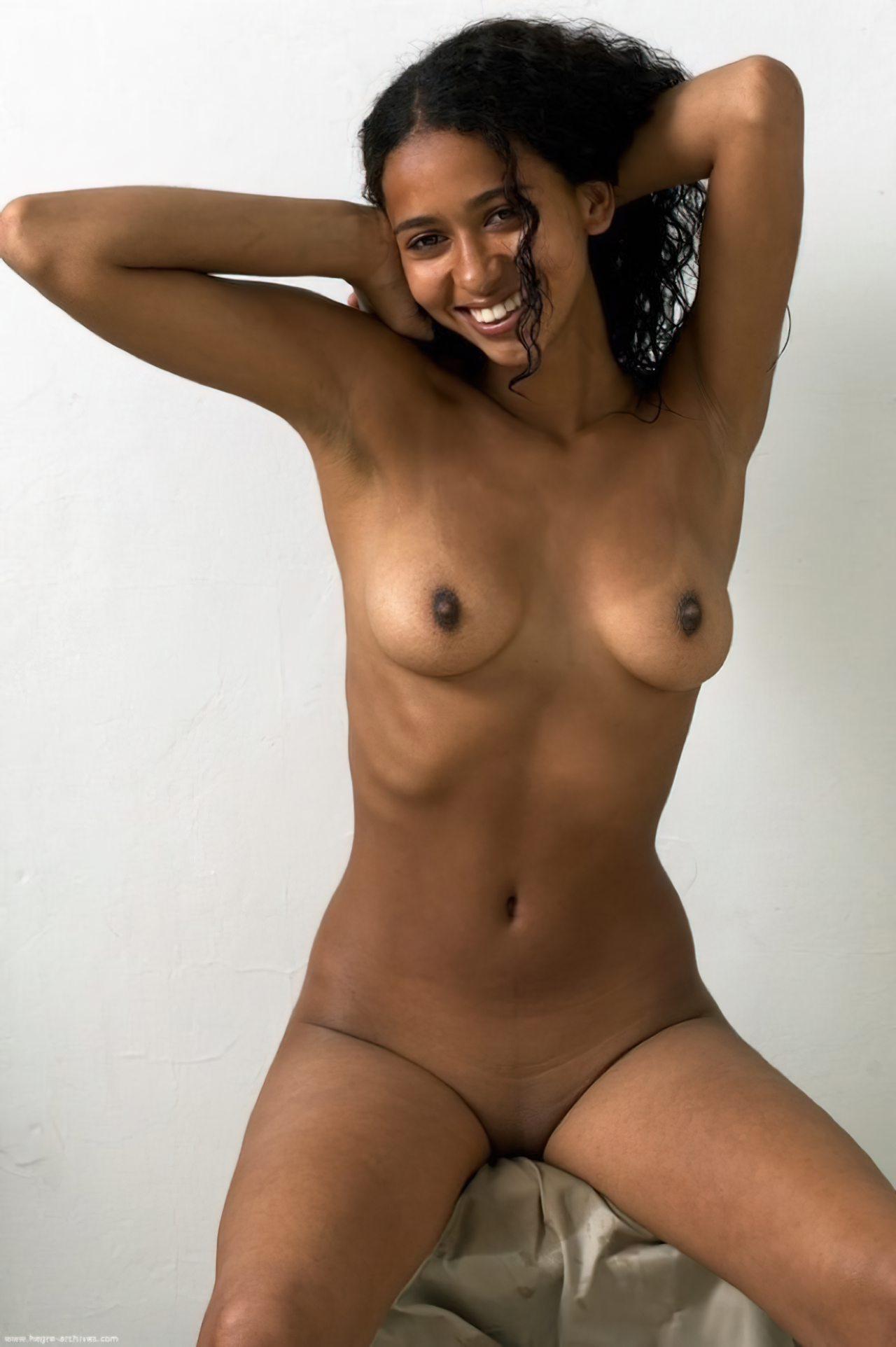 Moreninha Pelada (11)