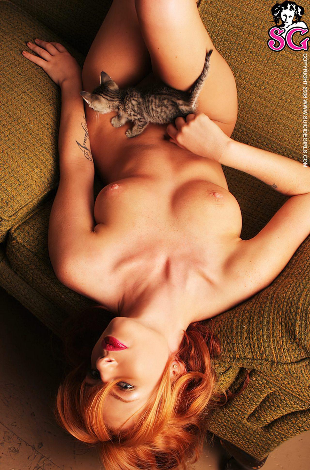 Ruiva Safada (25)