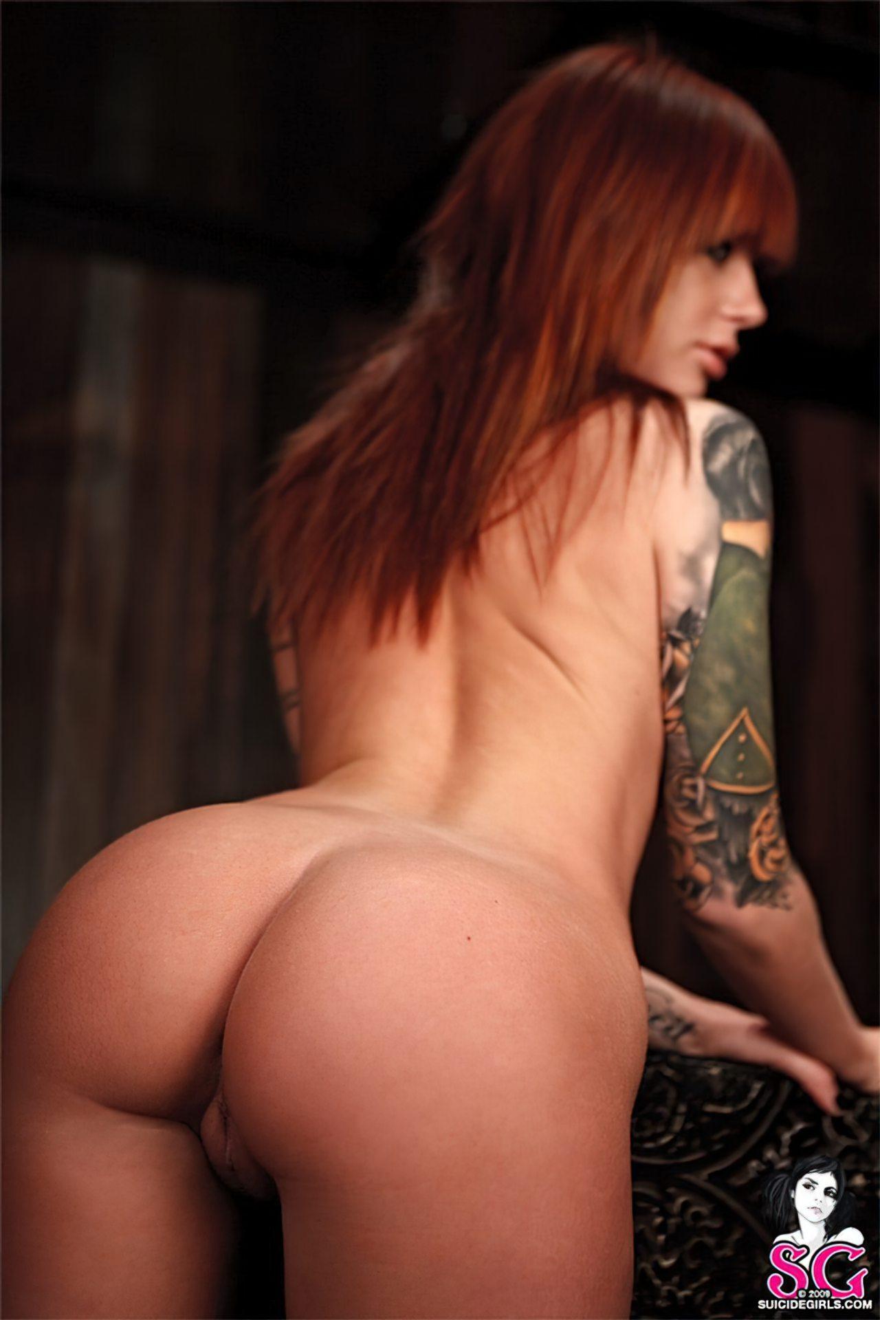Ruiva Safada (40)