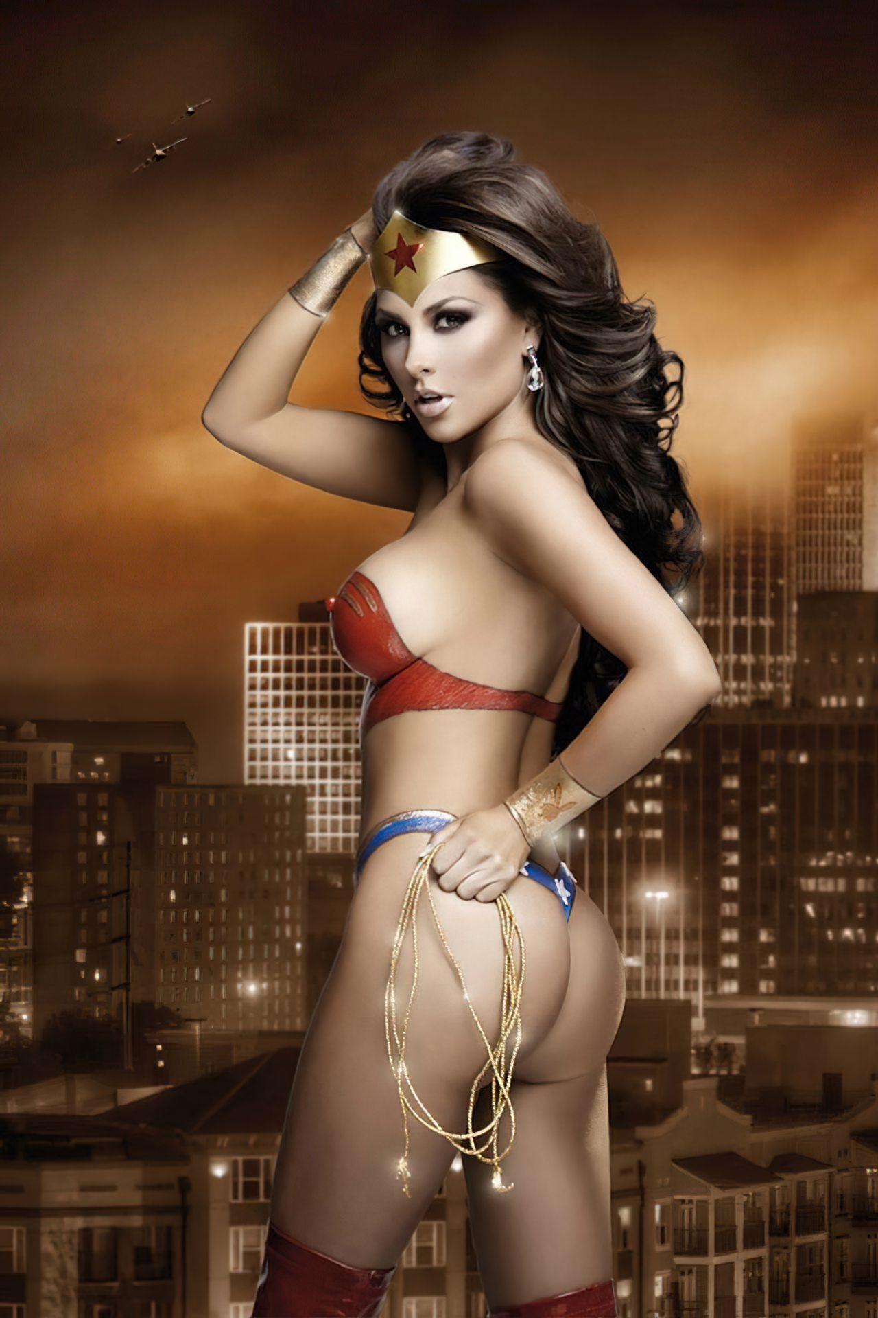 Gaby Ramirez (5)
