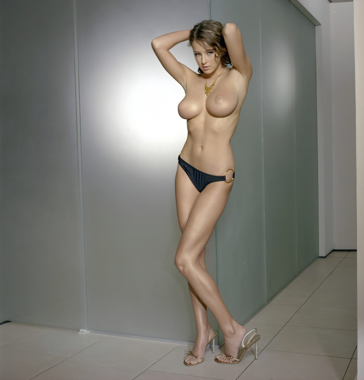 Keeley Hazell (4)