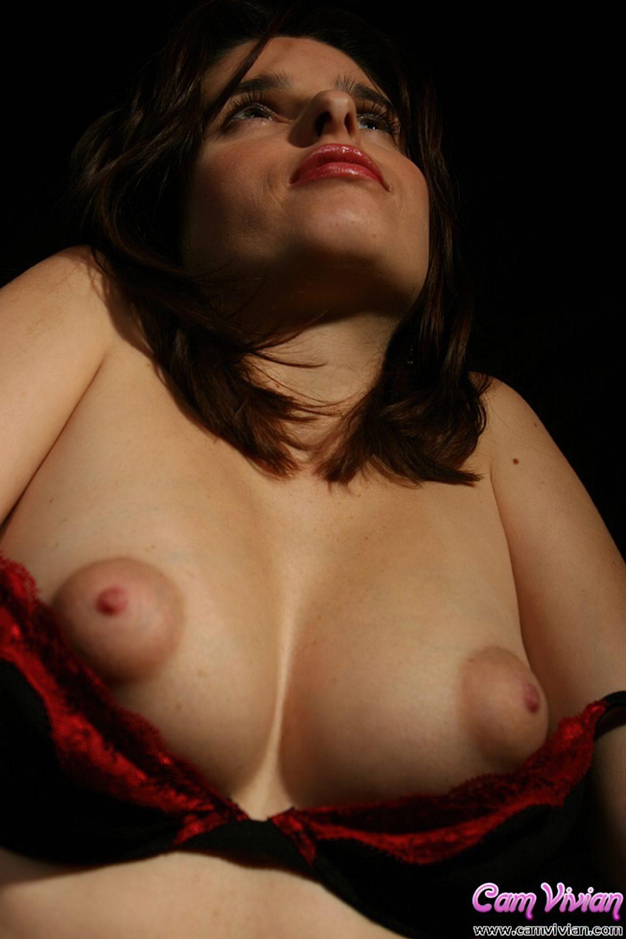 Puffy Nipples (43)