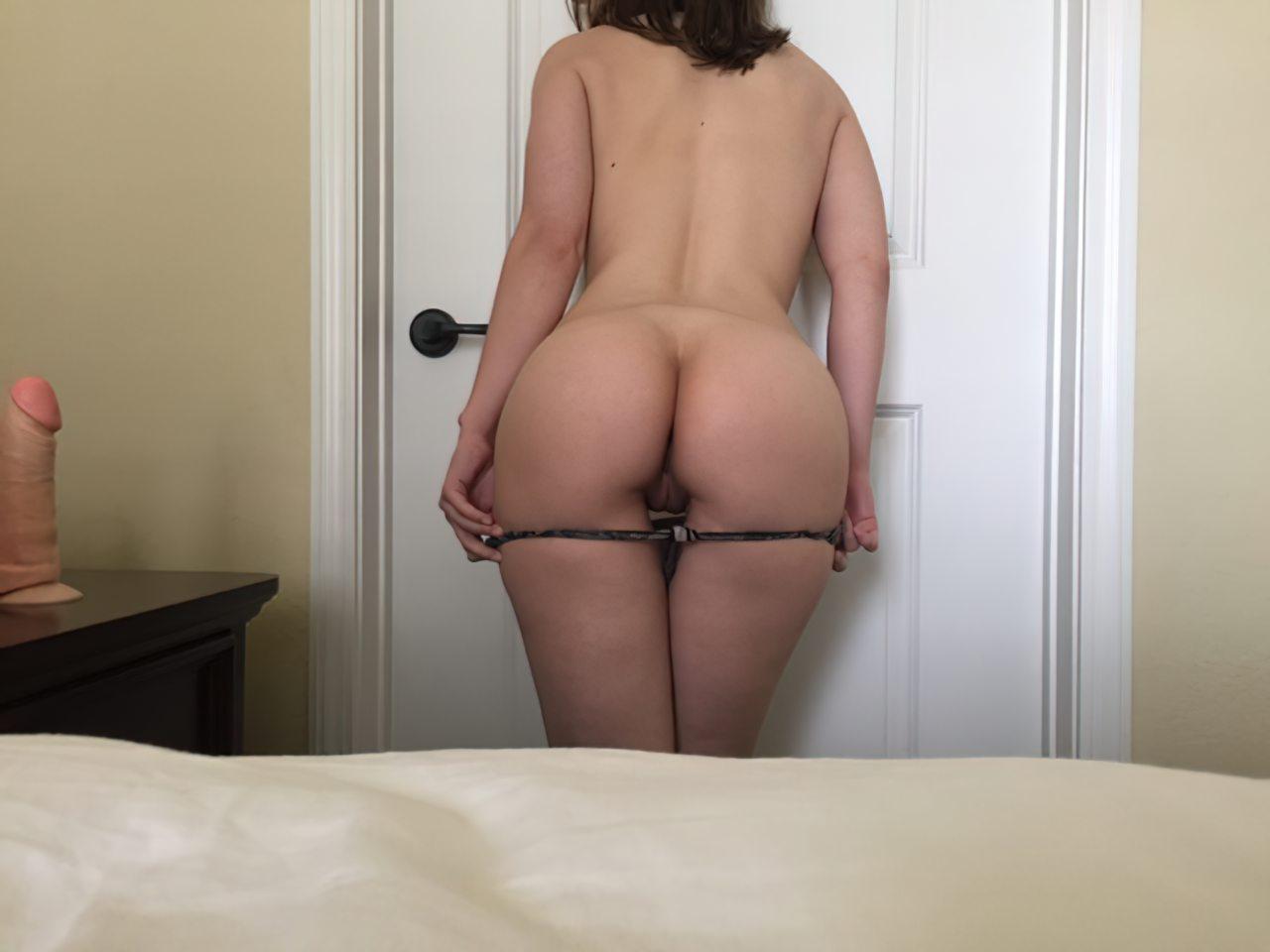 Amadora Se Masturbando no Quarto (2)