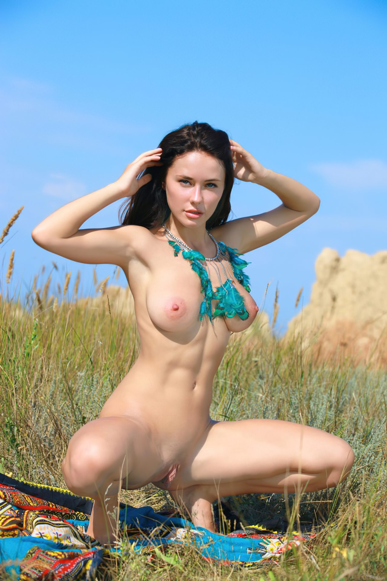 Mulheres Nuas Fotos (7)