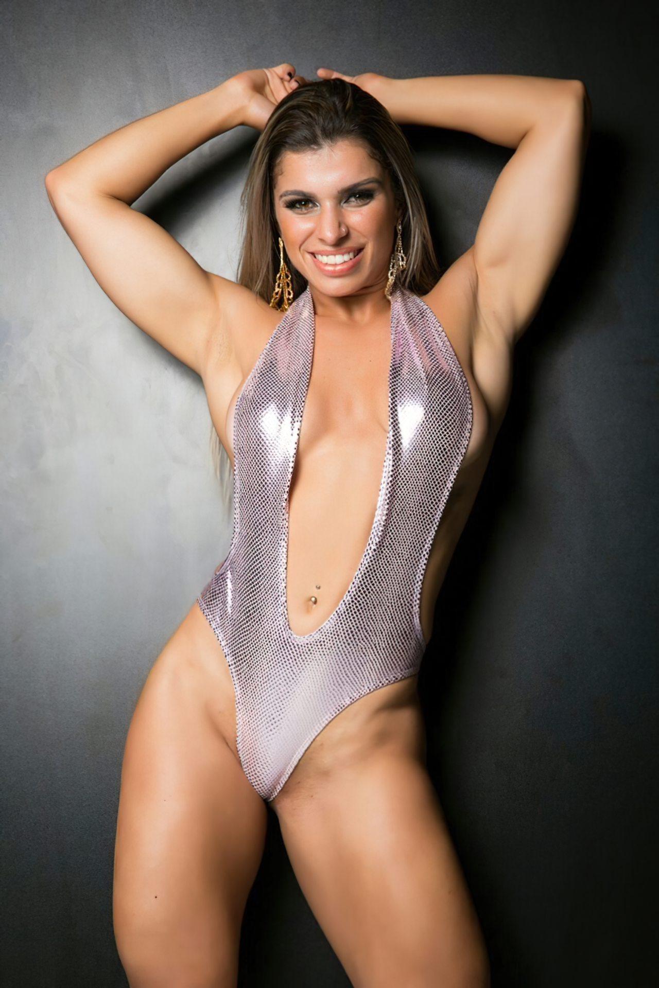 Sexy Vivian Cristinelli (1)
