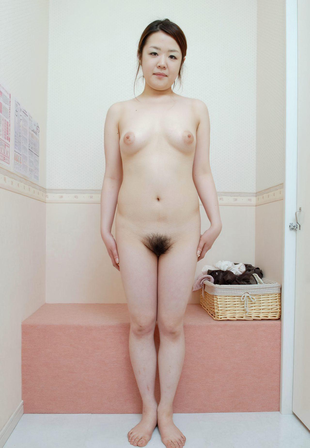 Japonesas Nuas (3)