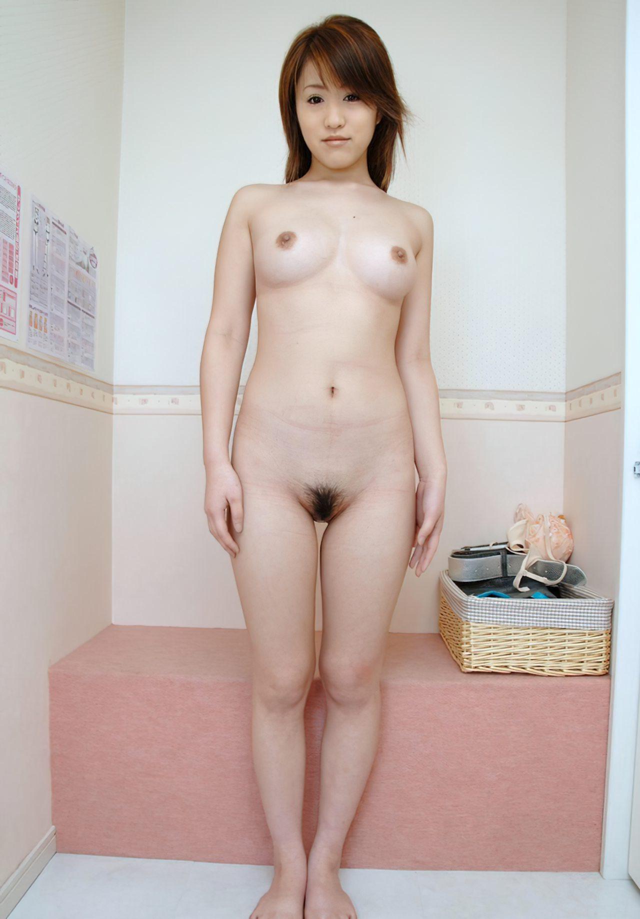 Japonesas Nuas (12)
