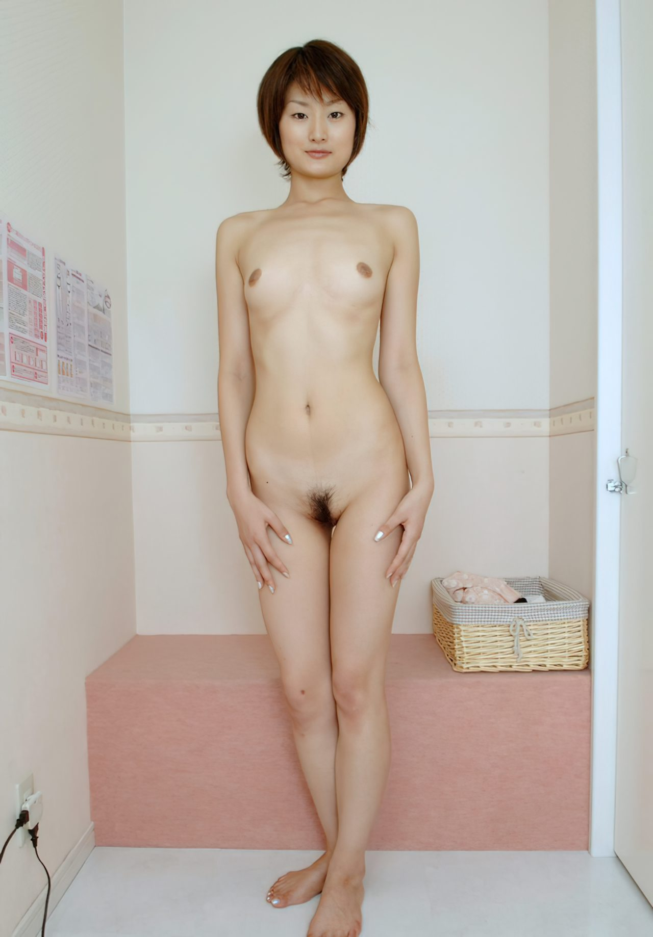 Japonesas Nuas (123)