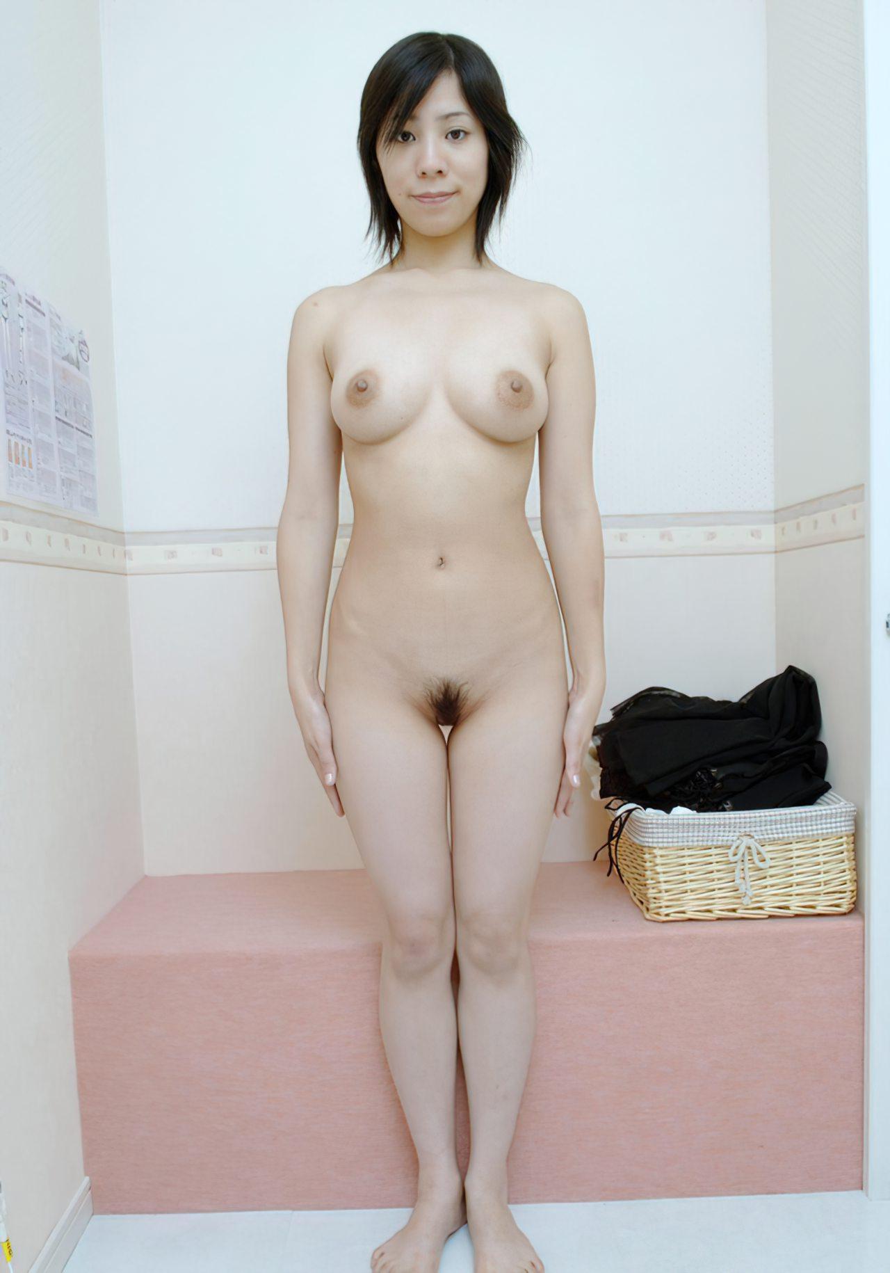 Japonesas Nuas (135)