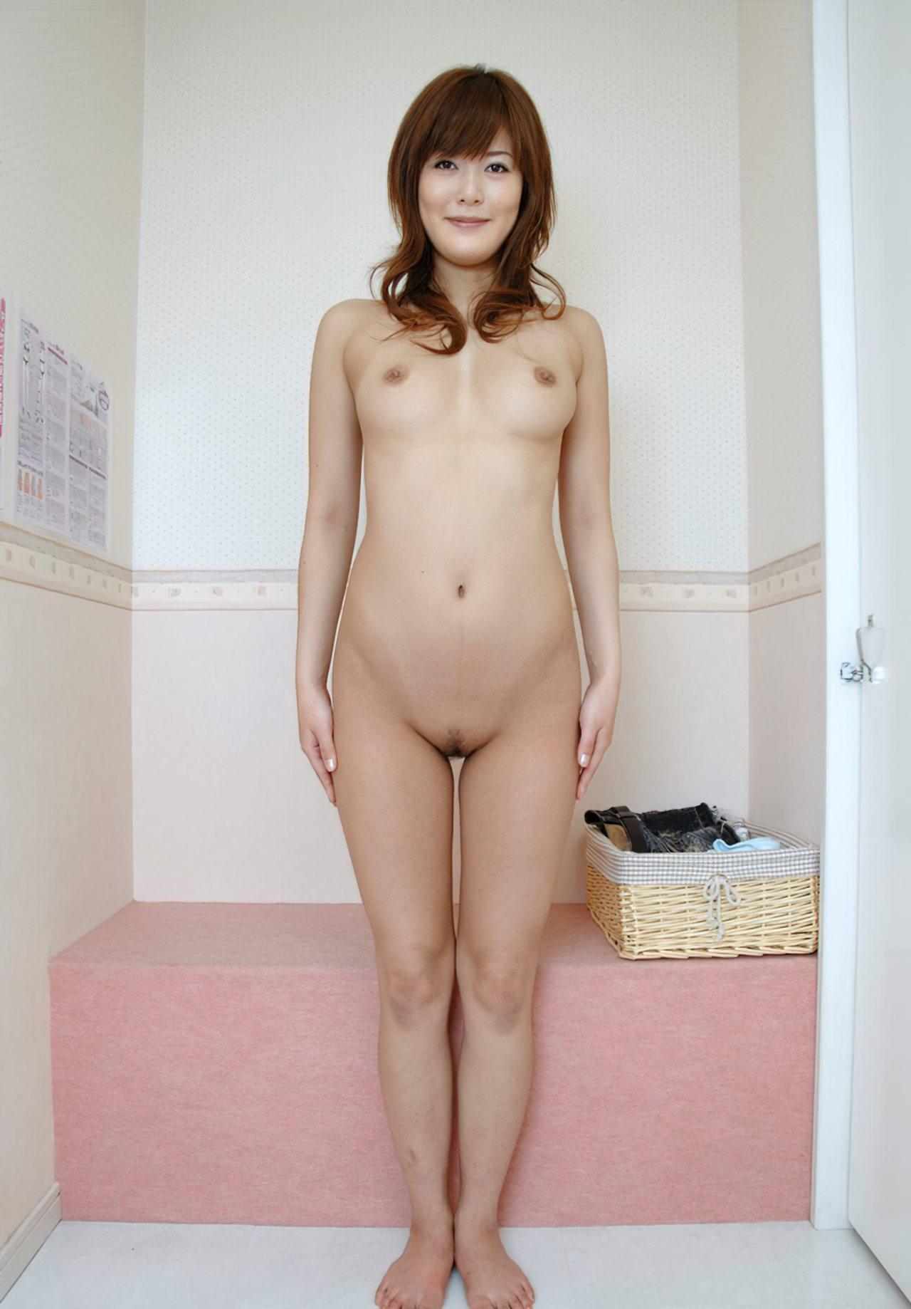 Japonesas Nuas (141)
