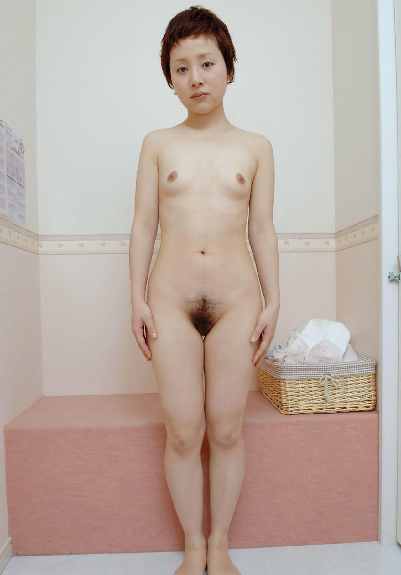 Japonesas Nuas (147)