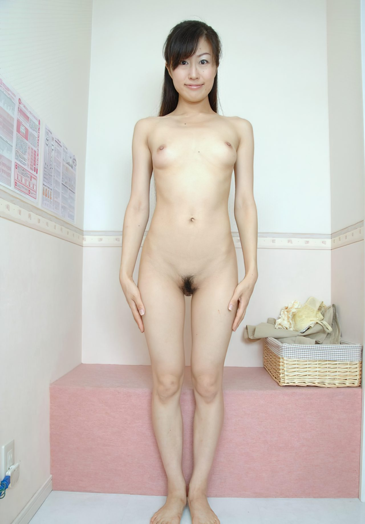 Japonesas Nuas (33)