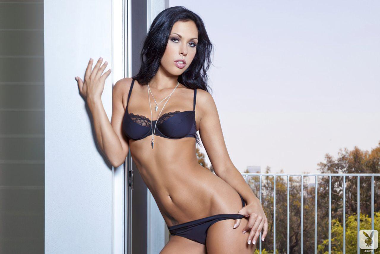 Daniela Morena Sexy (2)