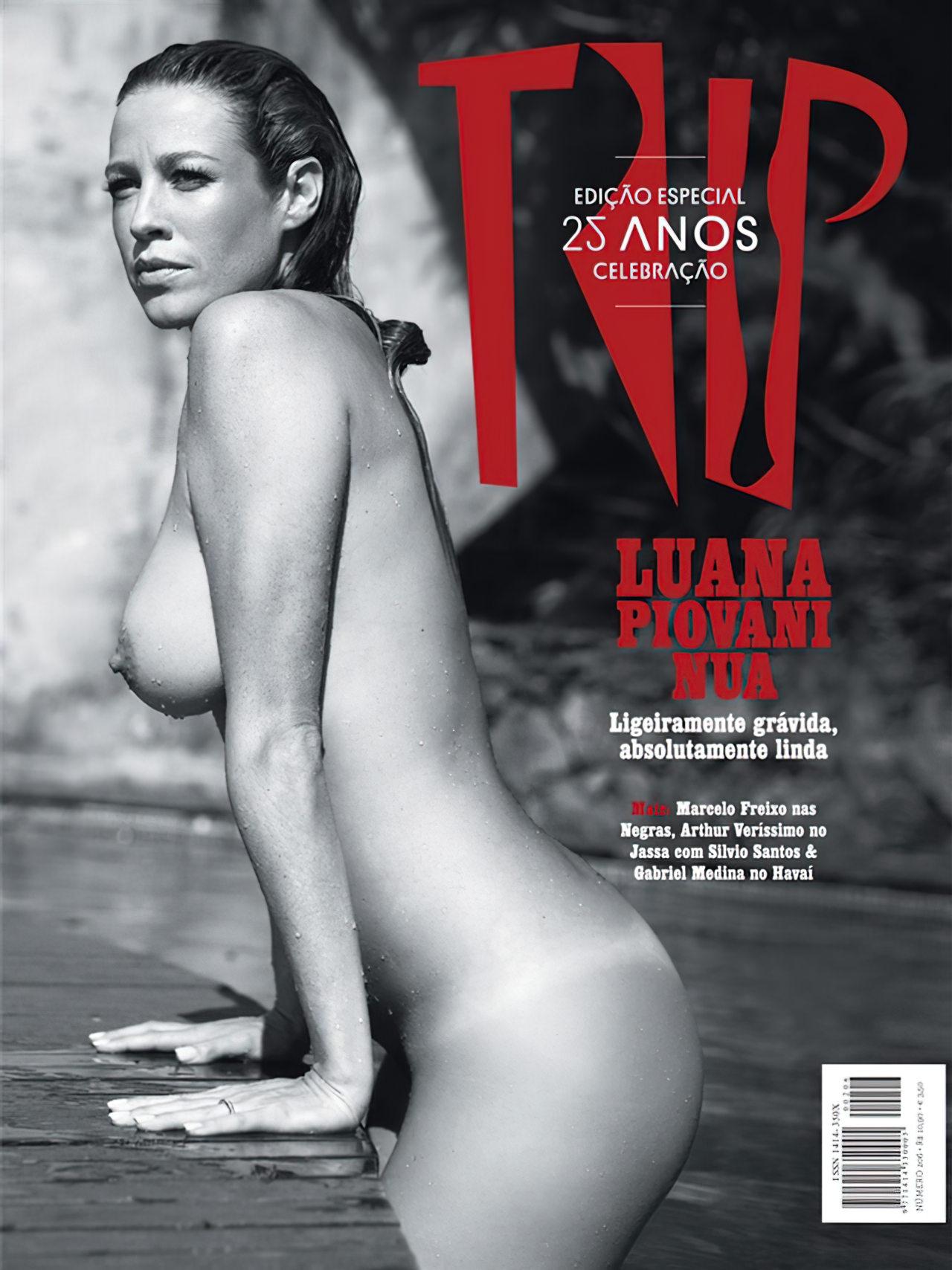 Luana Piovani Nua (1)