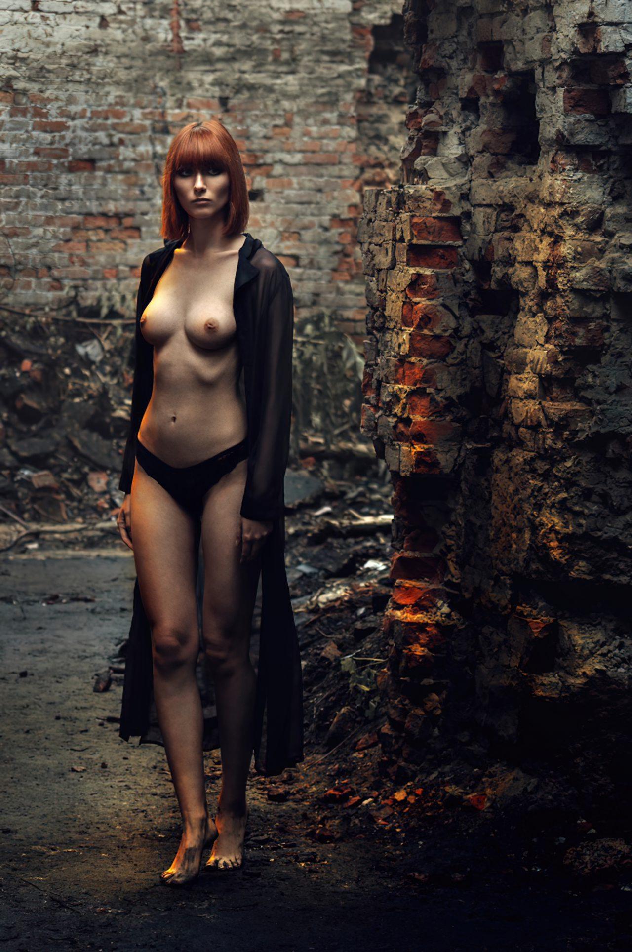Mulher Despida (50)