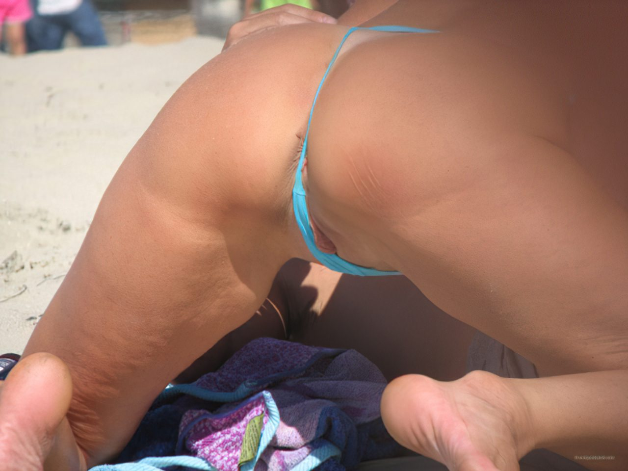 Milf Grelo Praia (8)