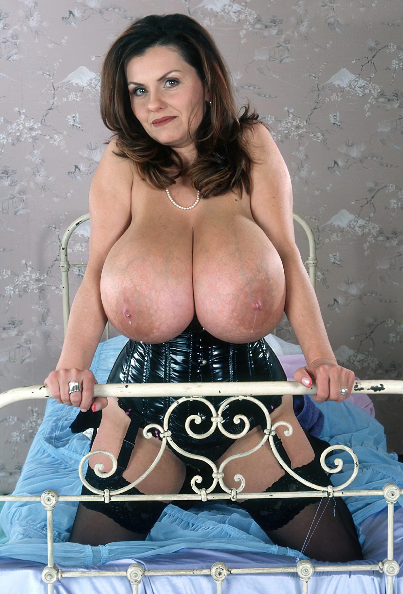 Mulher Madura Peitos (4)