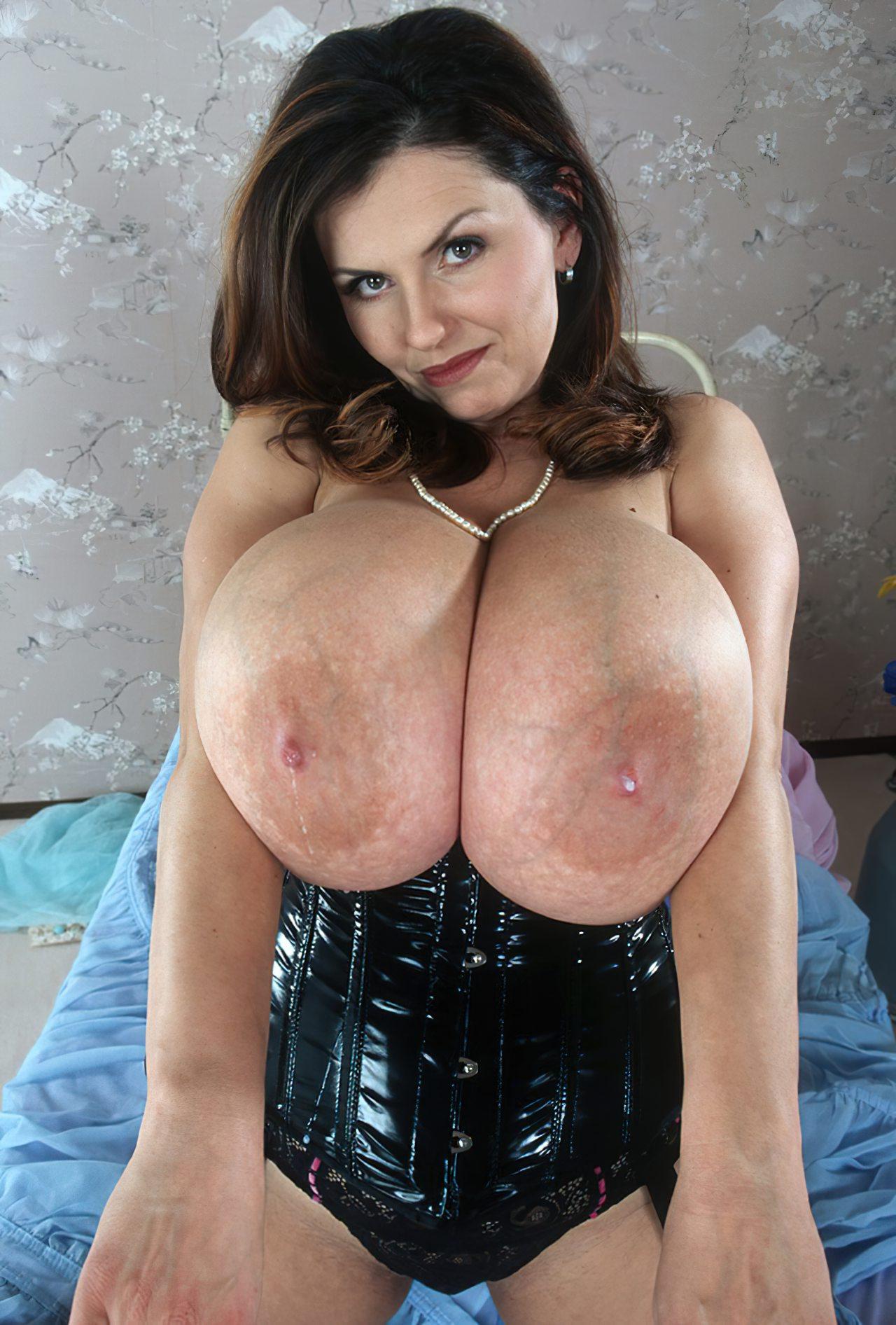 Mulher Madura Peitos (6)