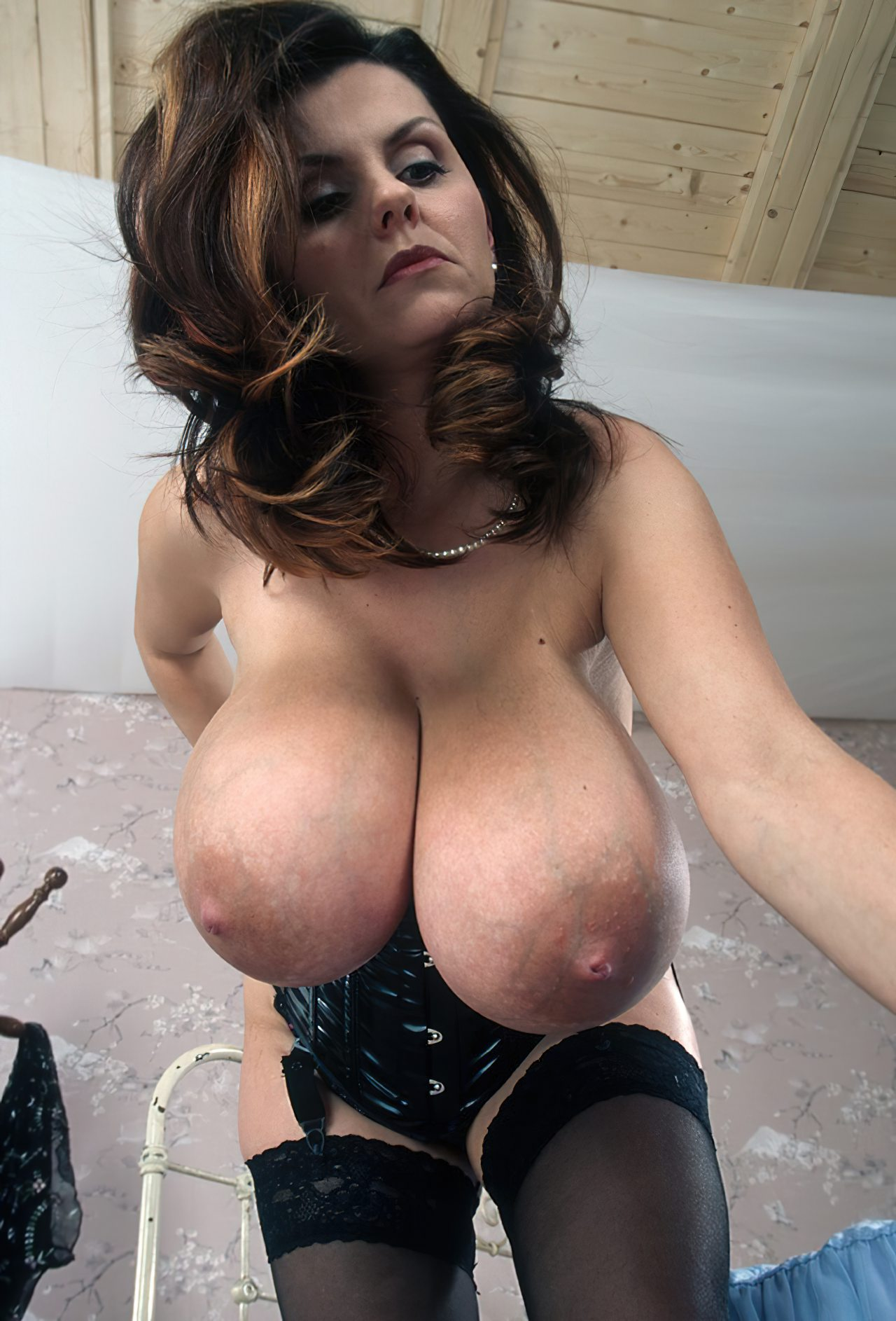 Mulher Madura Peitos (8)