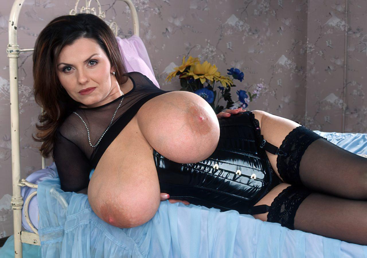 Mulher Madura Peitos (9)