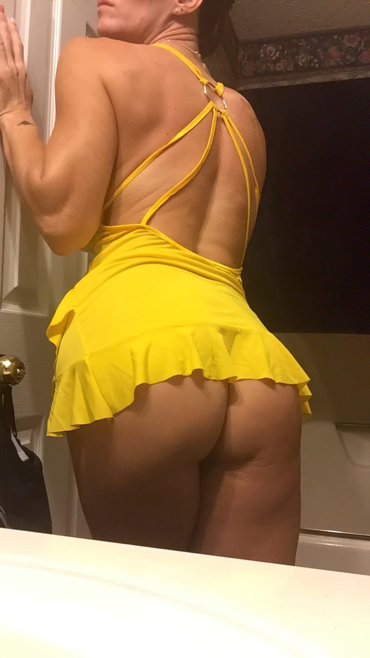 Vestidinho Amarelo (3)