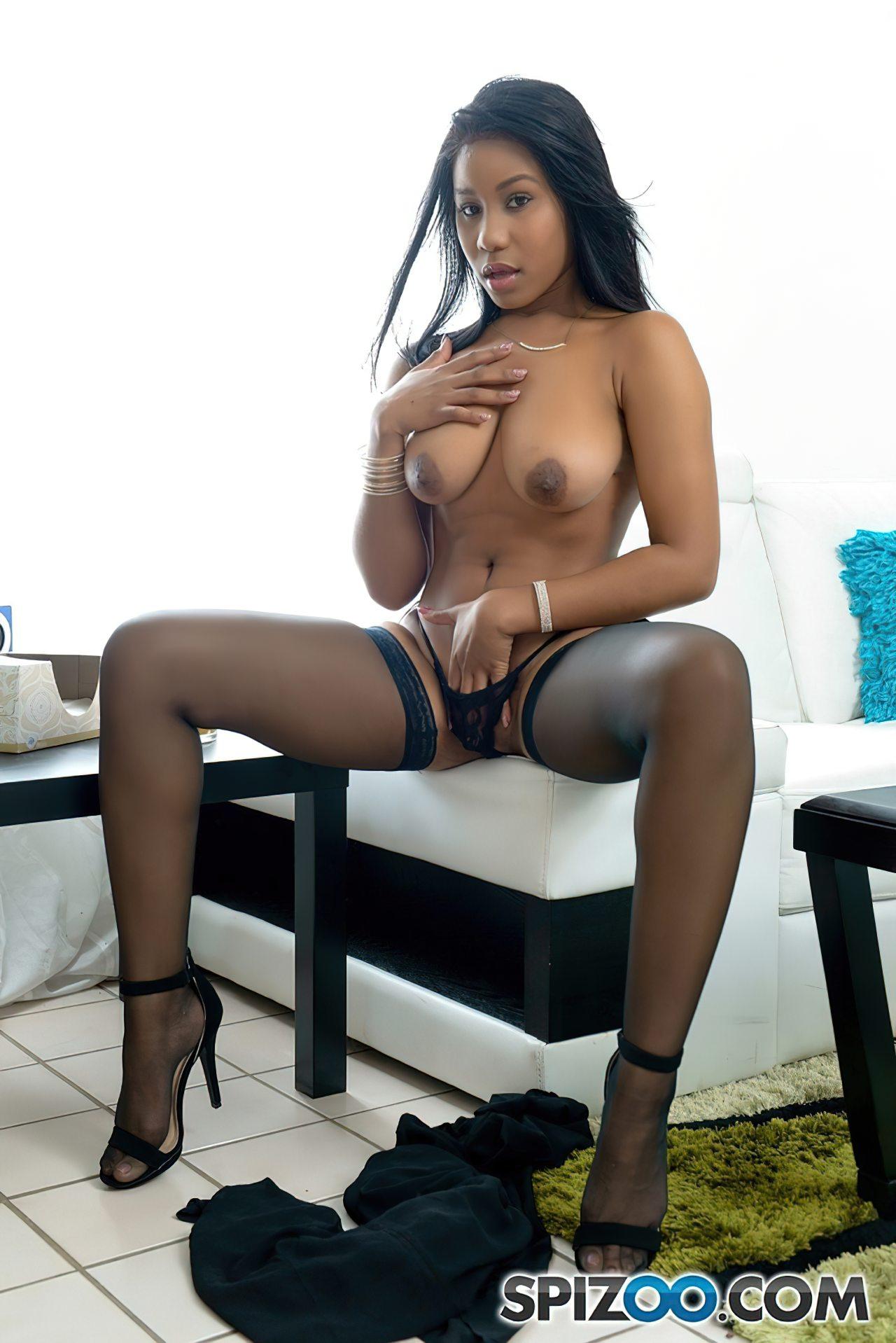 Morena Sexy Mostrando Tudinho (5)
