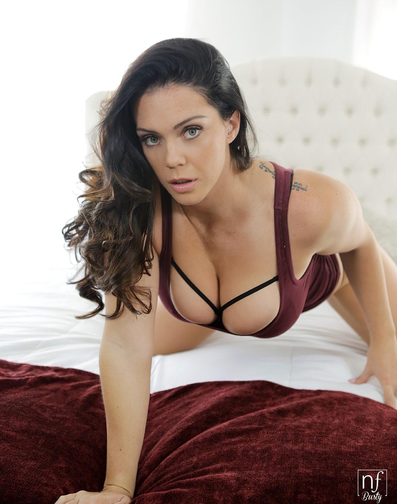 Sexo com Alison Tyler (1)