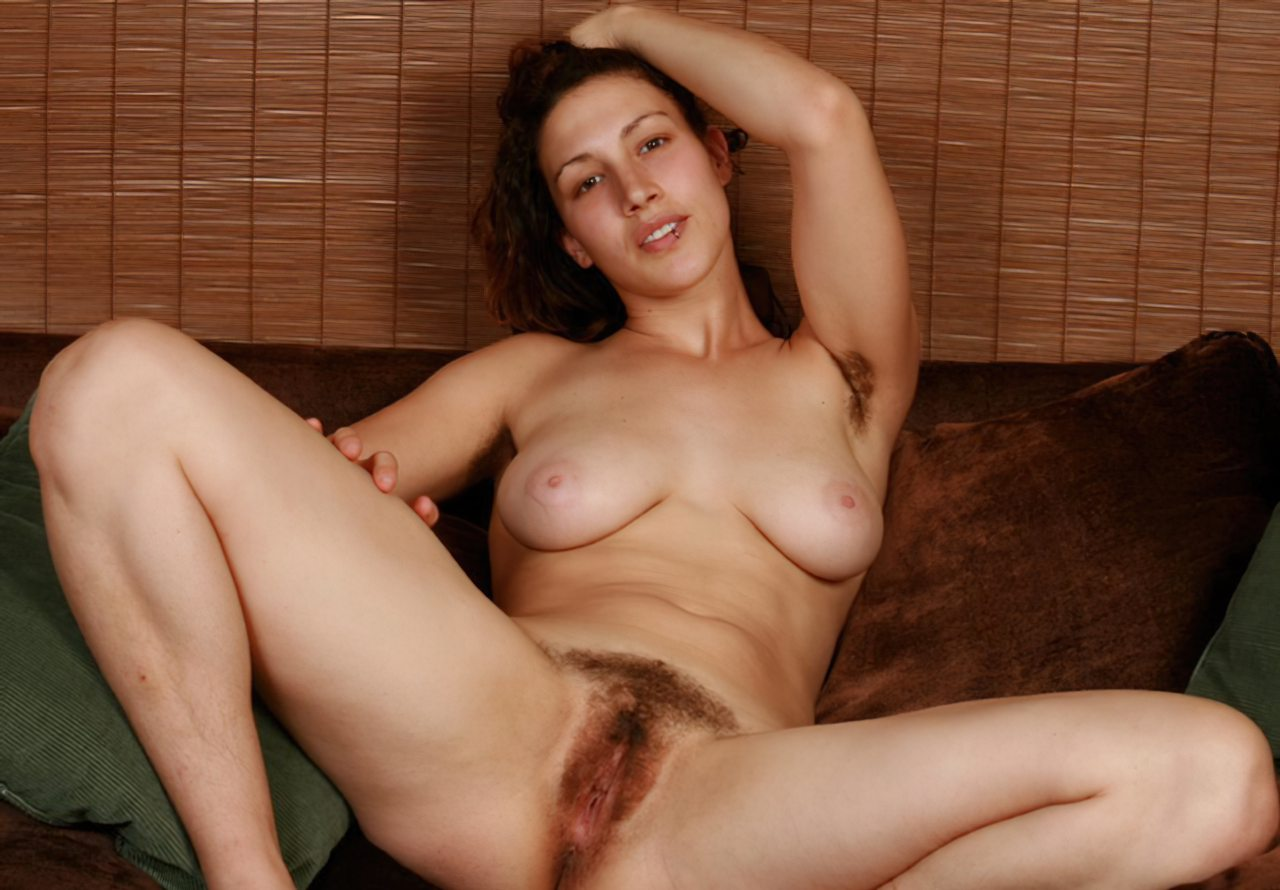 Mulher Buceta Peluda (13)