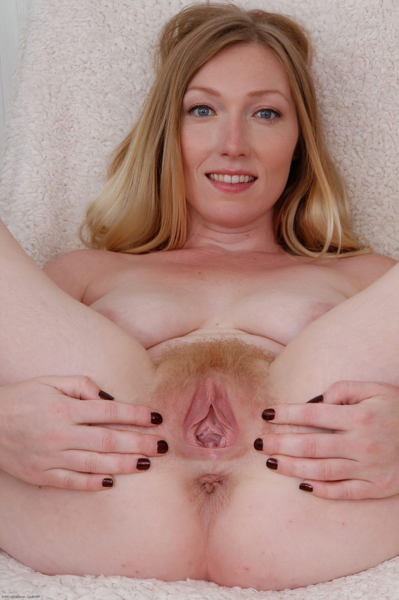 Mulher Buceta Peluda (54)