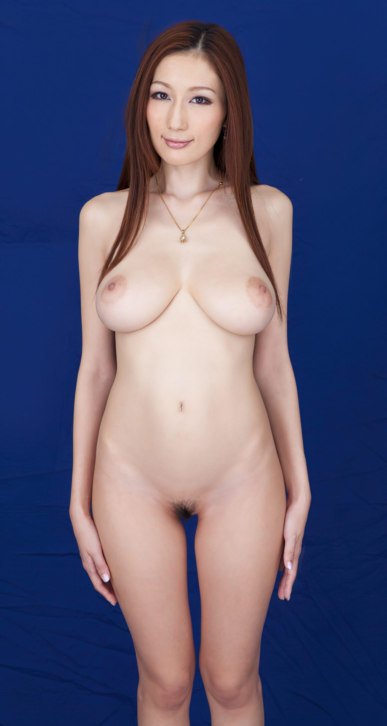 Mulheres Japonesas Peladas (1)