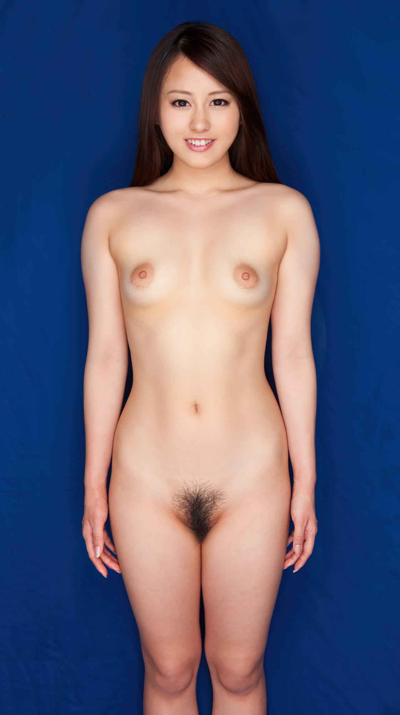 Mulheres Japonesas Peladas (10)