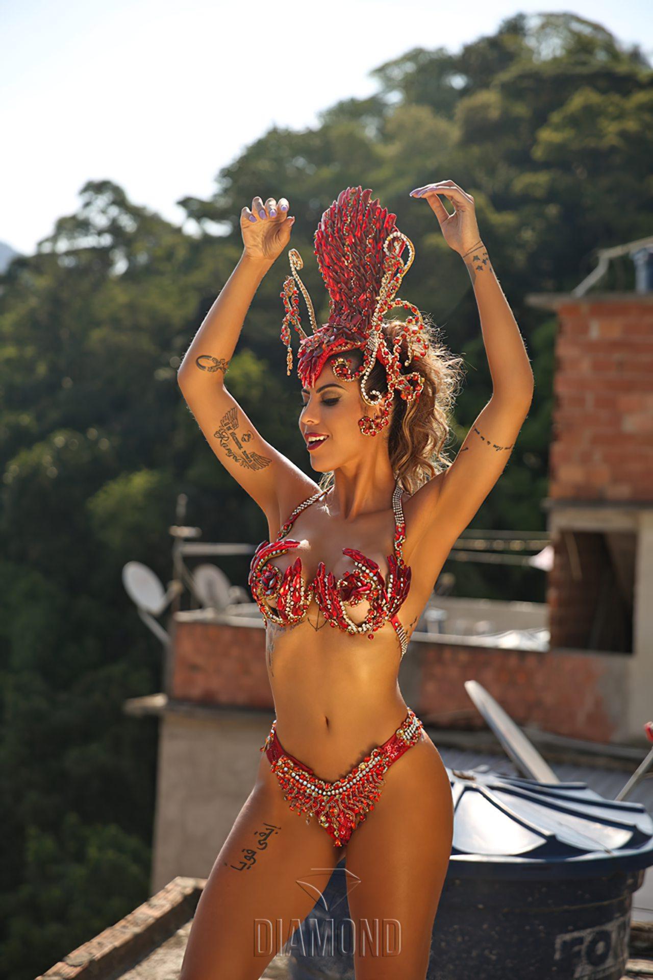 Gabi Miranda Nua (7)