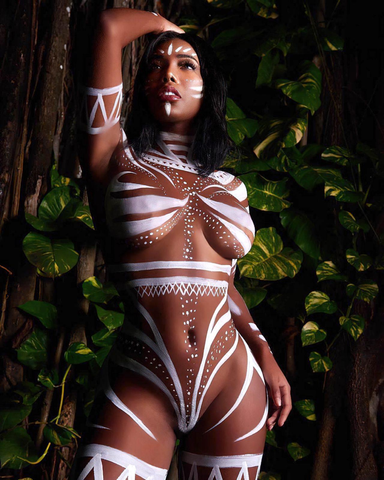 Fotos Mulheres Negras Gostosas (98)