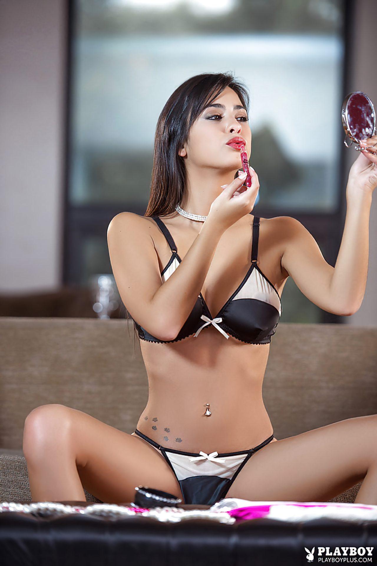 Celeste Sablich Linda Pelada (2)